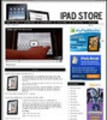 Thumbnail Ipad PreLoaded Website With Resale Rights